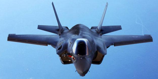 Çin'in ezeli rakibi 105 adet F-35 alacak