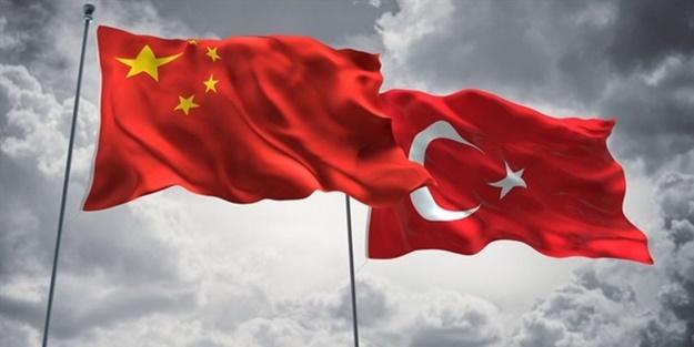 Çin'in projesindeki en önemli limanlardan biri Türkiye