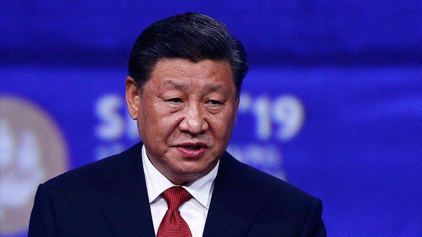 Çin'in Sincan'daki baskı politikasına ilişkin resmi belge ortaya çıktı
