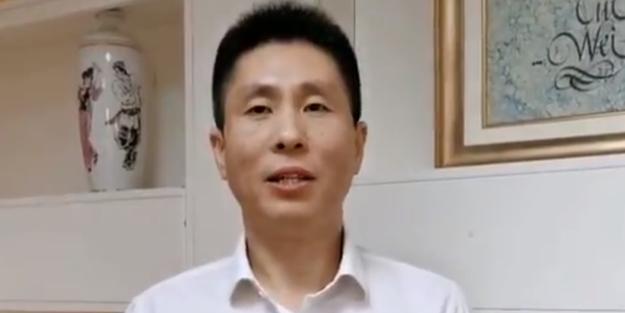 Çinli başkonsolostan 'Türkiye' mesajı