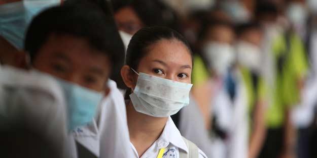Çinli bilim insanı koronavirüs konusunda yapılan en büyük hatayı açıkladı