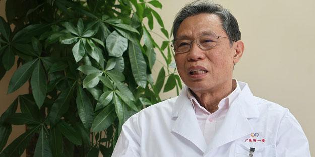 Çinli doktor tartışmalara son noktayı koydu! Koronavirüsün biteceği tarihi açıkladı