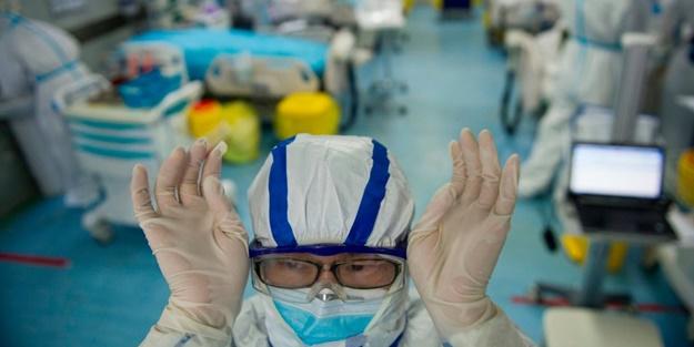 Çinli doktor Türkiye'yi uyardı: Sakın bunları yemeyin!