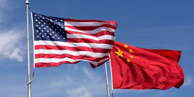 Yeni listeyi böyle duyurdular: Çin ABD'yi 3'e katladı!