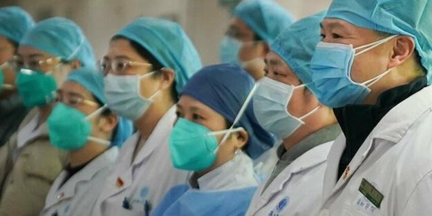 Çinli sağlık çalışanlarından skandal itiraf