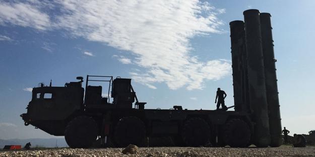Çinliler, Suriye'deki Rus hava savunma sistemleri ile ilgili kritik detayı duyurdu