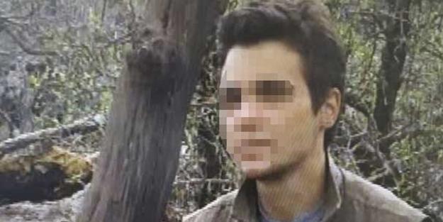 Cinsiyet değiştirip PKK'ya katıldı