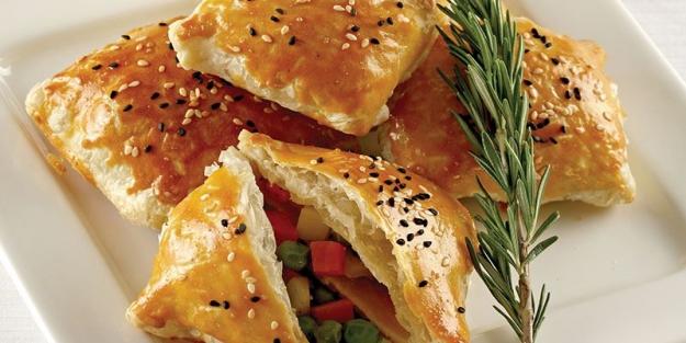Çıtır çıtır talaş böreği nasıl yapılır? Talaş böreği tarifi