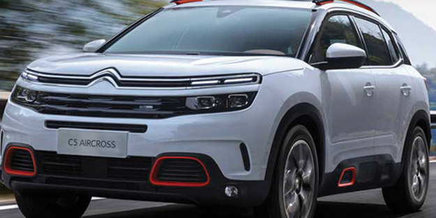 Citroën büyümede Türkiye'ye güveniyor!