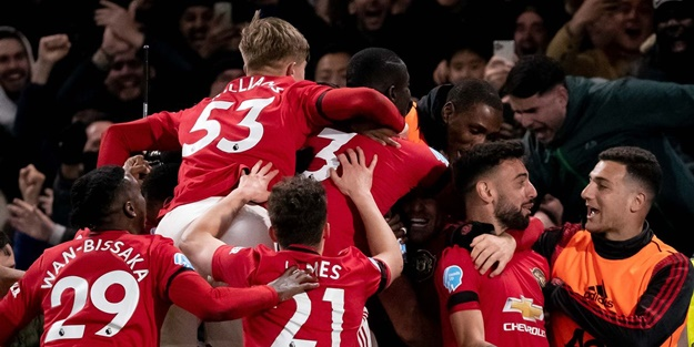 Club Brugge Manchester United maçı muhtemel 11'leri