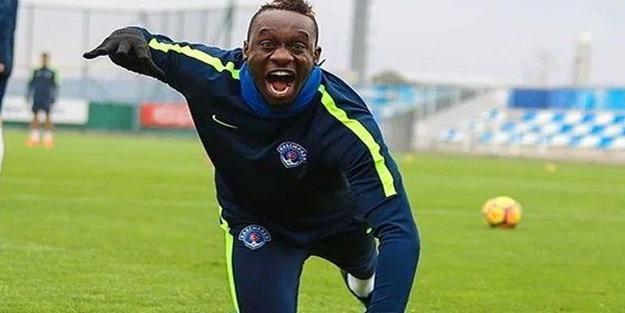 Club Brugge'de Diagne krizi! Kadro dışı bırakıldı