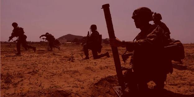 Cnn Son Dakika Olarak Duyurdu Abd Savasa Giriyor Askerler