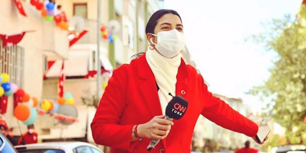 Fulya Öztürk koronavirüse yakalandı