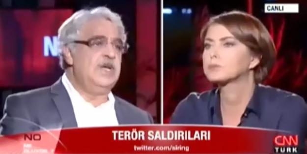 HDP'li vekilden PKK'ya skandal övgü!
