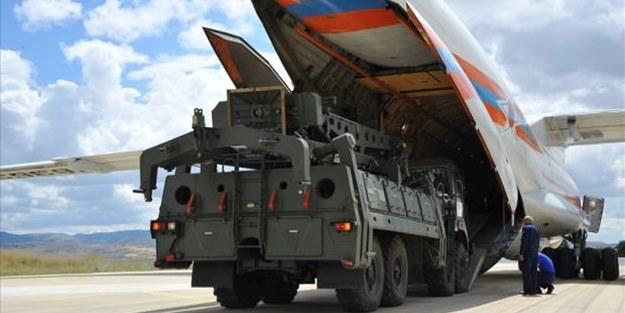CNN'den 'Türkiye' provokasyonu: S-400, NATO uçaklarını vurmak için