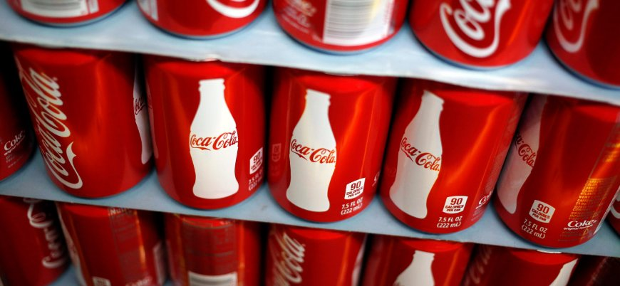 Coca-Cola'dan gavurluk! Türkiye'de 2 kat fazla şeker kullanıyorlar