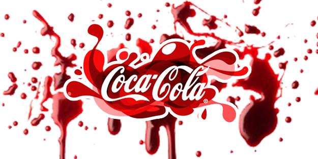 Coca Cola'ya büyük şok! Kara listeye alınıyor