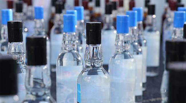 Çocuğa alkollü içki satan kişiye 32 bin 712 lira para cezası