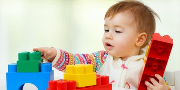 Çocuğunuza pilli oyuncak almayın