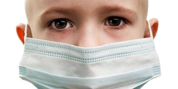 Çocuğunuzu kanserden koruyun