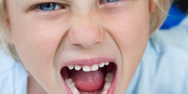 Çocuğunuzun sinirli olmasının sebepleri
