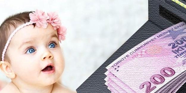 Çocuk parası için nereye başvurulur?