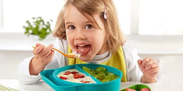Çocuklar ara öğünde ne yemeli? Çocuklar için sağlıklı ara öğünler