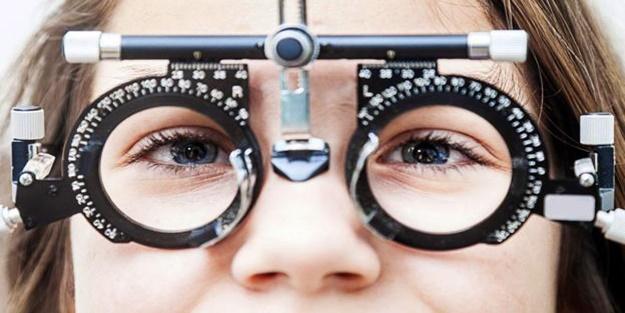 Çocuklarda astigmatın belirtileri neler 32