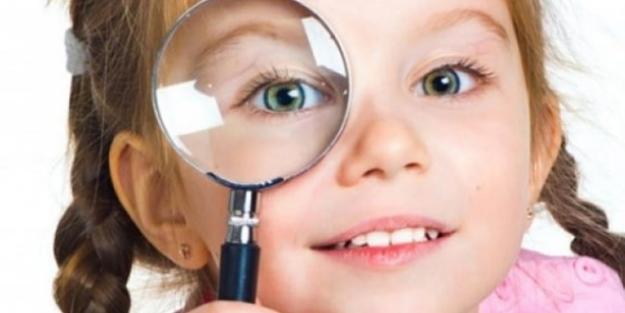 Çocuklarda göz muayenesi kaç yaşlarında yapılmalı?