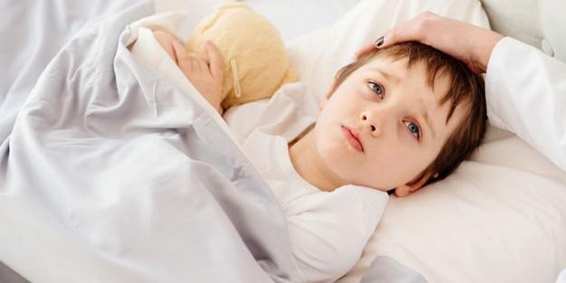Çocuklarda koronavirüs belirtileri nelerdir?