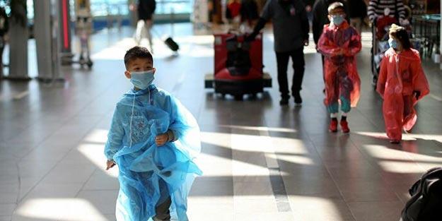 Çocuklarda koronavirüs belirtisi nedir? Çocuğumda koronavirüs olduğunu nasıl anlarım?