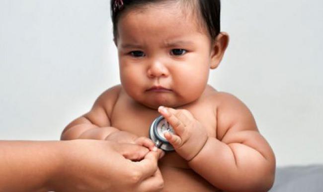Çocuklarda obeziteyi engellemenin yolları