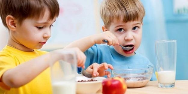 Çocuklarda vitamin nasıl kullanılmalıdır?