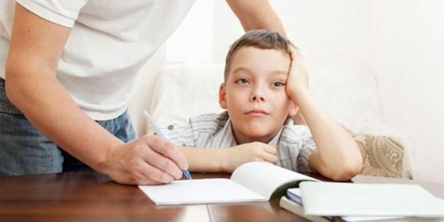 Çocuklardaki dikkat dağınıklığı! Dikkat geliştirme egzersizleri nelerdir? Dikkat dağınıklığına evde çözüm!