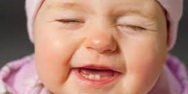 Anne ve babalar dikkat bebeğiniz diş çıkarıyor!