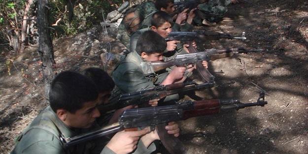 Çocukları kaçırıp savaşa zorluyorlar!
