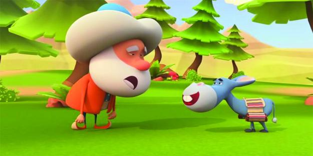 Çocukların izleyebileceği en iyi İslâmî çizgi filmler