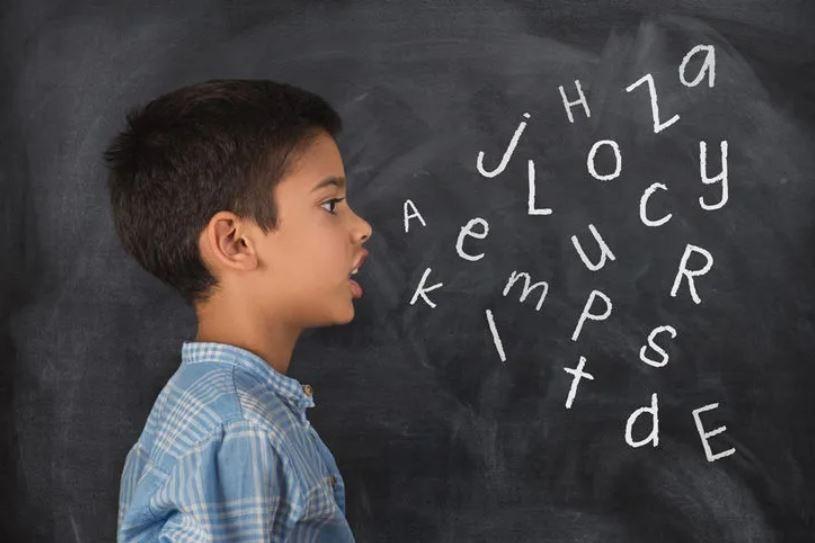 Çocukların yüzde 7'si kekemelikle savaşıyor!