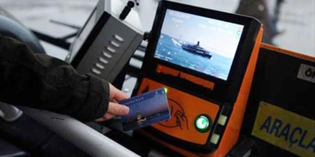 Çocuklu annelere İBB ücretsiz ulaşım kartı ne zaman verilecek?