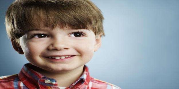 Çocuklarda otizm