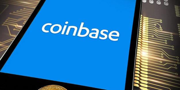 Coinbase'in halka arz sonrası değeri 100 milyar dolar oldu
