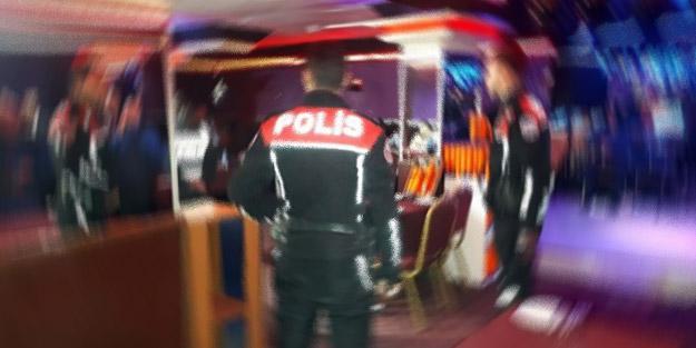 Çok sayıda suçlu yakalandı! Kentteki uygulamaya yüzlerce polis katıldı
