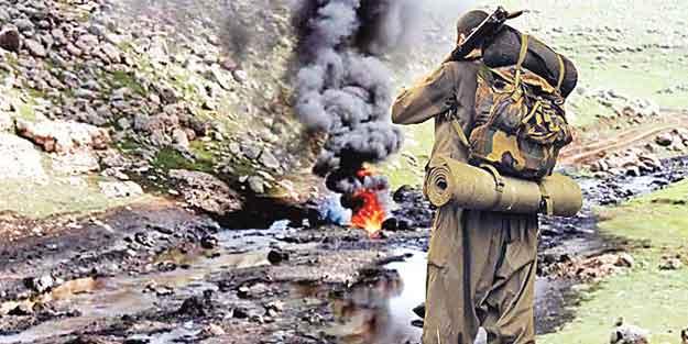 PKK'nın üstlendiği 214 olay hiç bir zaman yaşanmadı