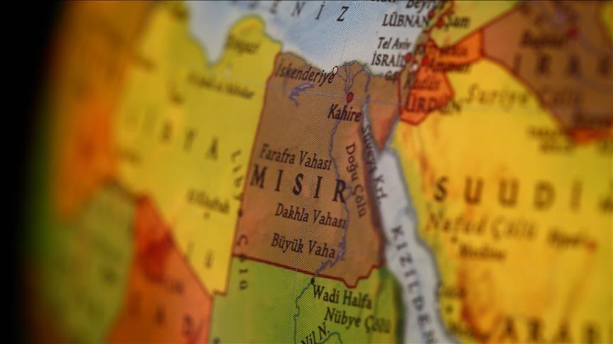 Çöküyor mu? Mısır alarm vermeye başladı