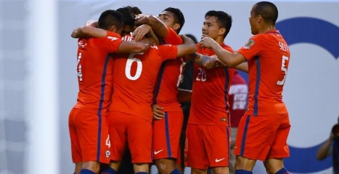 Copa America'da finale Şili - Arjantin yazıldı