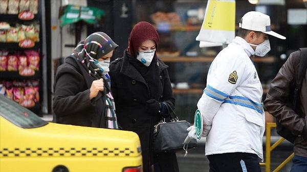 Corona virüs hangi ülkelerde var? İran'da corona virüsünden kaç kişi öldü?