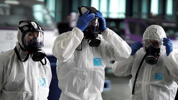 Corona virüsten kaç kişi öldü? | Korona virüs hangi ülkelere sıçradı?