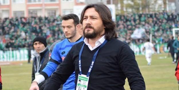 Çorum FK Başkanı Fatih Özcan: Bu takımı şampiyon yapacağım