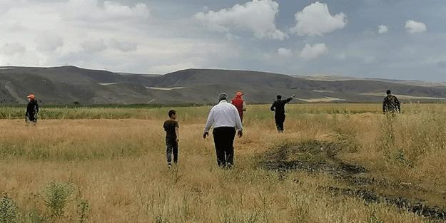 Çorum Valisi Mustafa Çiftçi: Aslan emaresine rastlamadık