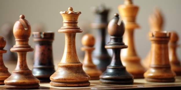 Çorum'da satranç şampiyonası heyecanı!